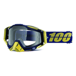 Enduro Brille 100%
