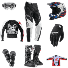 Kinder Motocross Shop