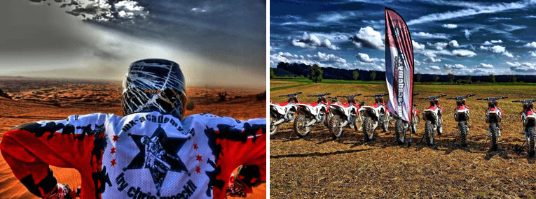 Motoshop, Motocross-shop, Enduro-shop